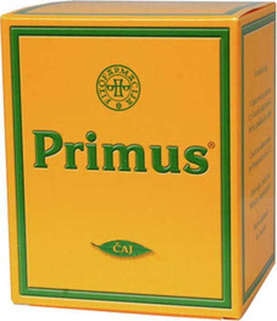 Čaj Primus 14x5 g