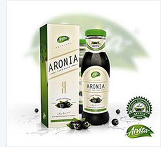 Matični sok od aronije 270 ml
