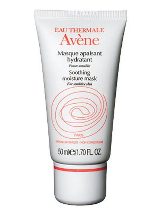 Avene hidratantna maska umirujućeg djelovanja 50 ml