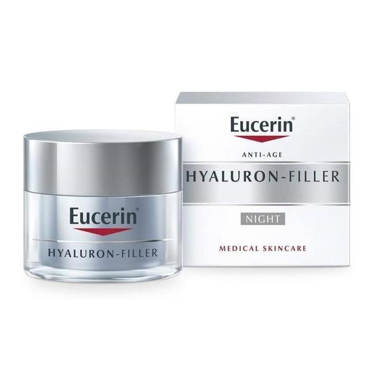 Eucerin hijaluronska kiselina noćna krema 50ml