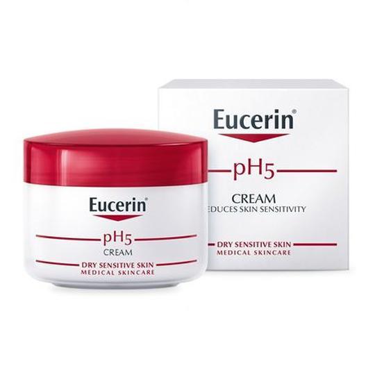 Eucerin PH5 intenzivna krema 75ml
