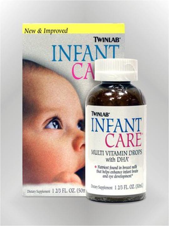 Twinlab Infant Care 50 ml
