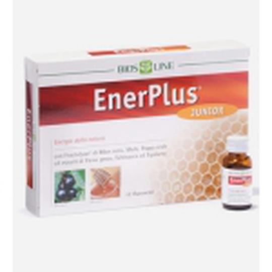 Bios Line Ener Plus Junior, 12 ampula po 10 ml