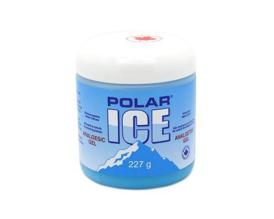 Polar Ice gel, 227 g