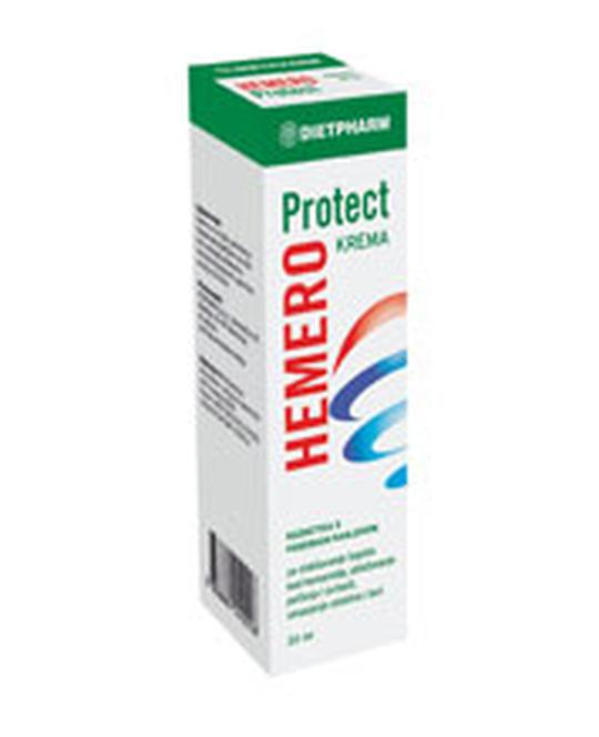 HEMERO protect krema 30 ml