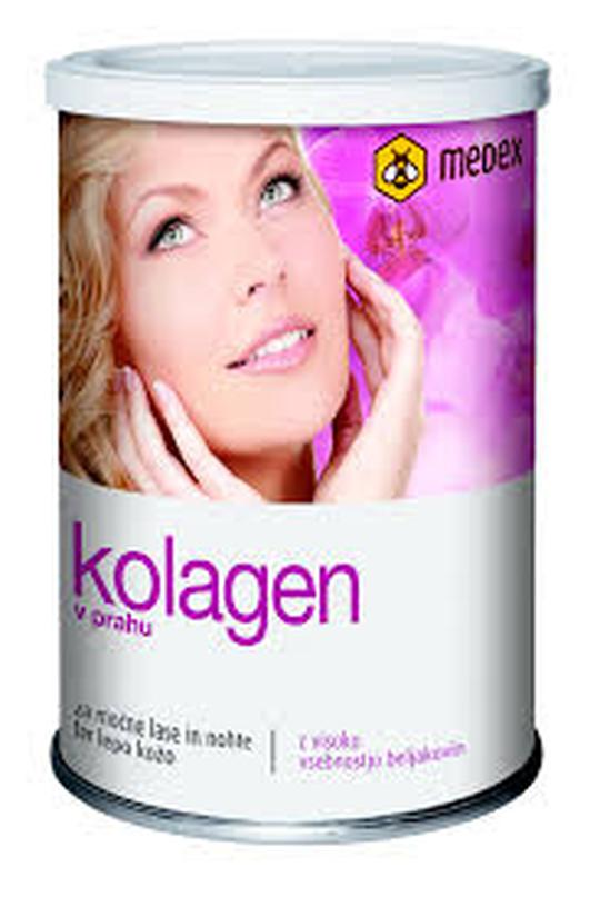 Medex kolagen u prahu 150 gr