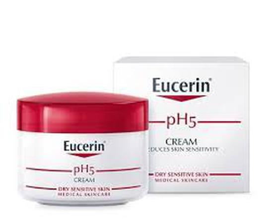 Eucerin PH5 krema za lice 75 ml