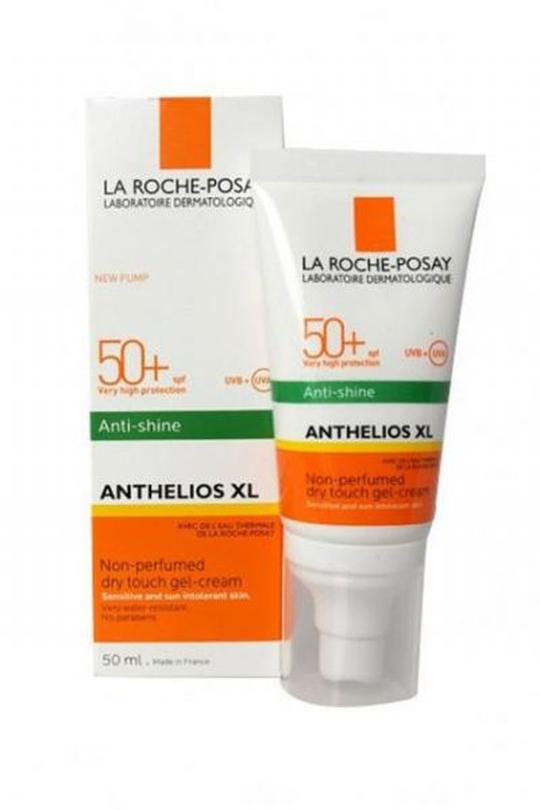 La Roche Posay Anthelios XL DRY TOUCH GEL-KREMA SPF50   50ml