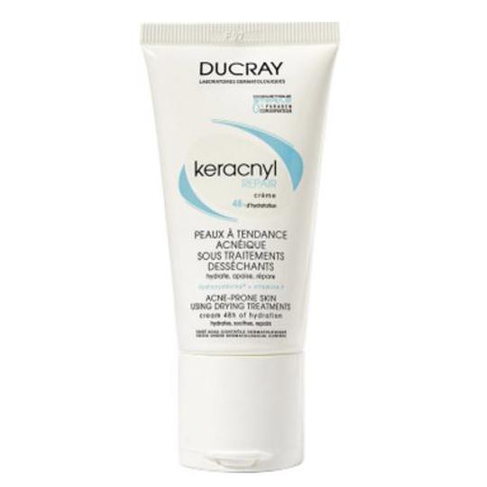 Ducray Keracnyl repair krema 50 ml