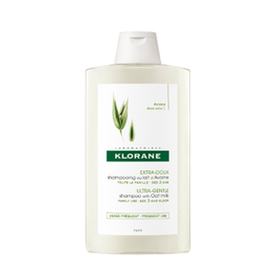 Klorane zob šampon 400 ml