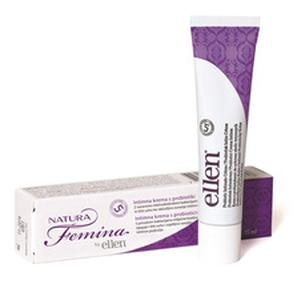 Natura femina intimna krema s probiotikom 15 ml