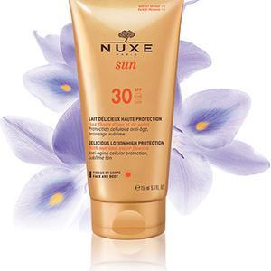 Nuxe SUN mlijeko SPF30  150 ml