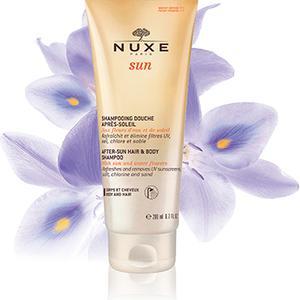 Nuxe SUN šampon 200 ml