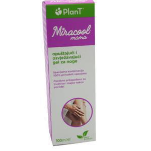 PlanT miracool mama gel 100 g