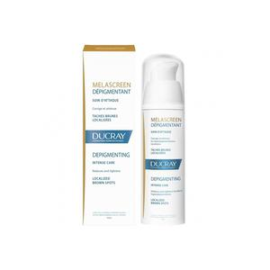 Ducray Melascreen intenzivna depigment njega 30 ml