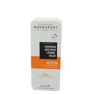 NovExpert Radiance lifting za oči 15 ml