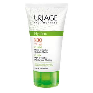 Uriage Hyseac emulzija SPF30 50 ml