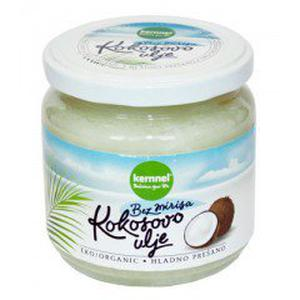 Ulje od kokosa bez mirisa, 400 ml