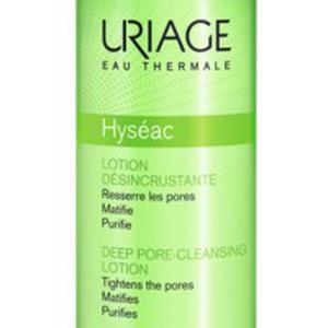 Uriage Hyseac losion za dubinsko čišćenje lica 200 ml