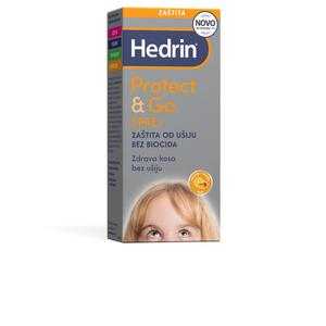 Hedrin protect & go  120 ml