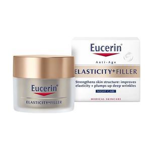Eucerin Elasticity+filler noćna krema 50 ml