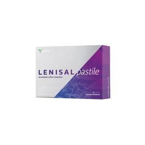 Yasenka lenisal pastile islandski lišaj+kadulja  24 pastile