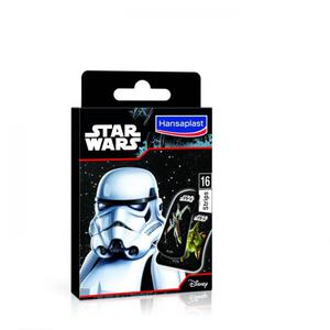 Hansaplast Junior Star Wars  16 flastera