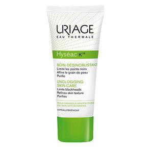Uriage Hyseac K 18 emulzija 40 ml