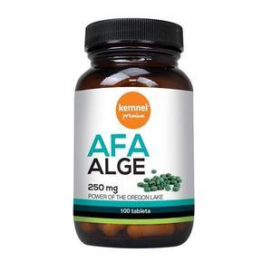 Kernnel afa alga 250 mg   100 kapsula