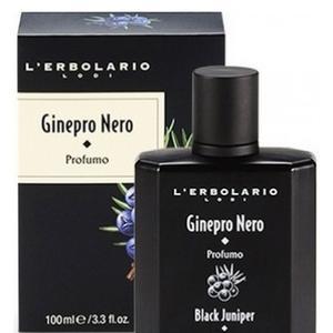 Lerbolario Ginepro nero EDP 50ml