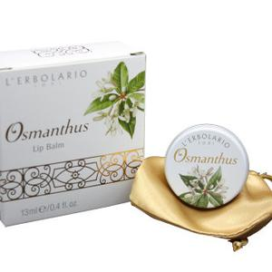 Lerbolario Osmanthus balzam za usne 13 ml