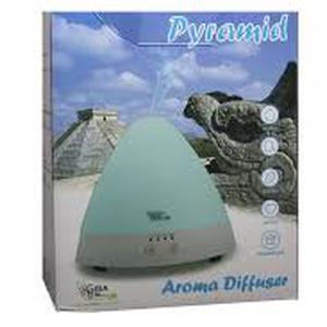 DIFUZER PYRAMID (GISA)