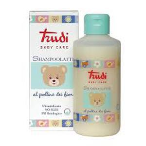Trudi šampon cvjetna pelud 250 ml