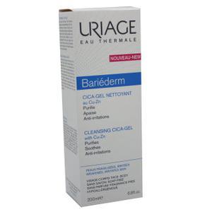 Uriage Bariederm cica gel za tuširanje 200 ml