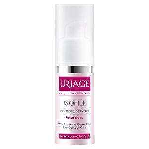 Uriage Isofill krema oko očiju 15 ml