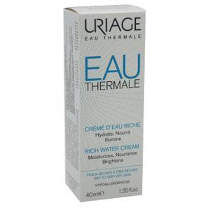 Uriage Eau Thermale bogata krema 40 ml