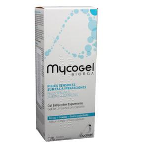 Biorga Mycogel 150 ml