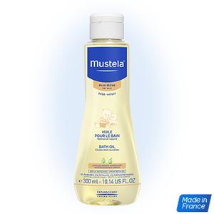Mustela ulje za kupanje 300 ml