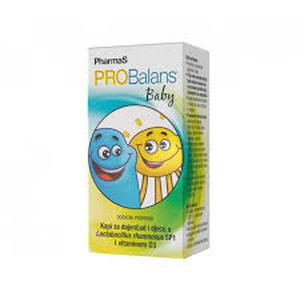 Probalans baby kapi PharmaS 10 ml