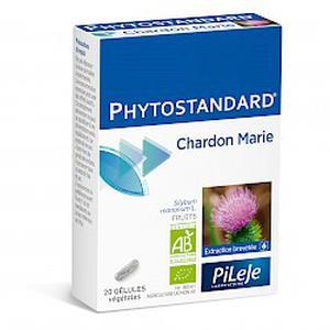 Pileje phytostandard EPS sikavica 20 kapsula