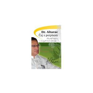 Čaj s potpisom Dr.Altarac 40g