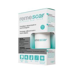Remescar silikonski stick za ožiljke 5.4g