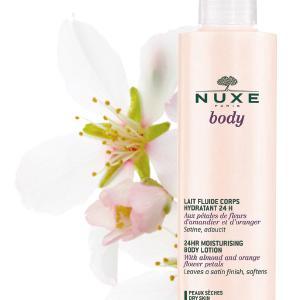 Nuxe Body hidratantni losion 200 ml