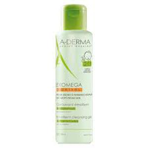 Aderma exomega 2u1 gel 500 ml