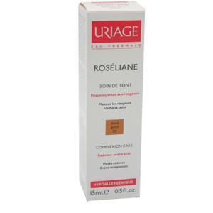 Uriage Roseliane krema 15 ml   tamnija