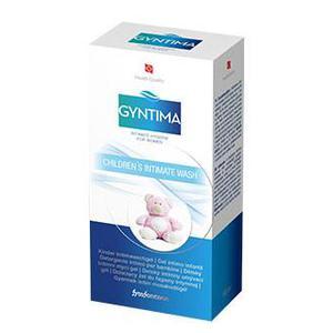 Gyntima dječji gel za intimnu njegu 100 ml