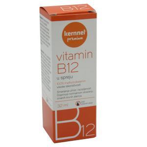 Vitamin B12 sprej 32 ml Kernnel