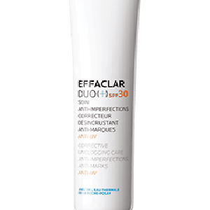 La Roche-Posay Effaclar Duo+ krema, SPF 30, 40ml