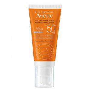 Avene SUN Anti-age krema SPF50+ 50 ml