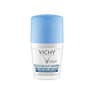 Vichy deo roll-on mineral 48h 50ml